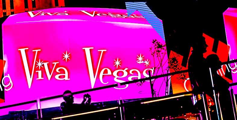 Las Vegas, Viva Las Vegas
