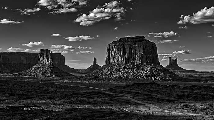 Navajo Nation, Monument Valley