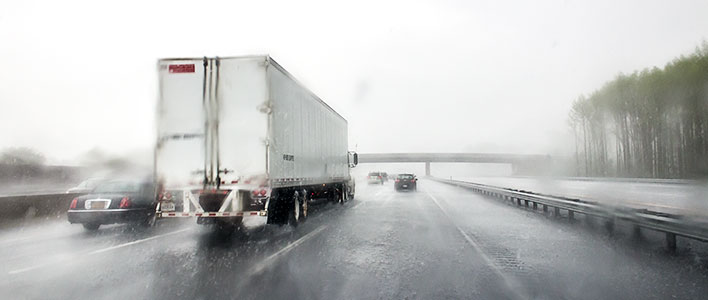 Bad Weather, Rain, Weather, Road, Highway, Drive, Driving, Travel