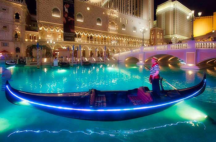 Las Vegas Gondola