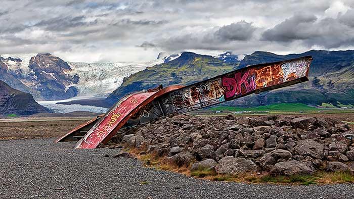Ice & Steel, Iceland