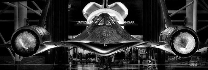 BlackBird-SR-71