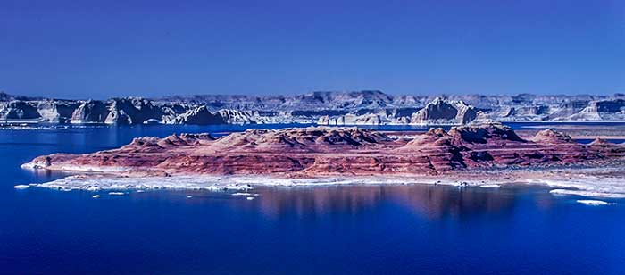 Lake Powell, Arizona, Utah
