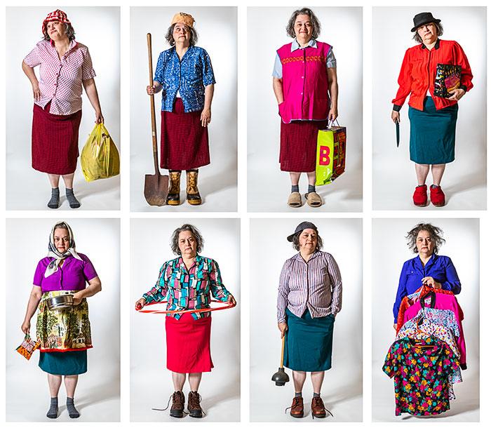 Ladies Fashions