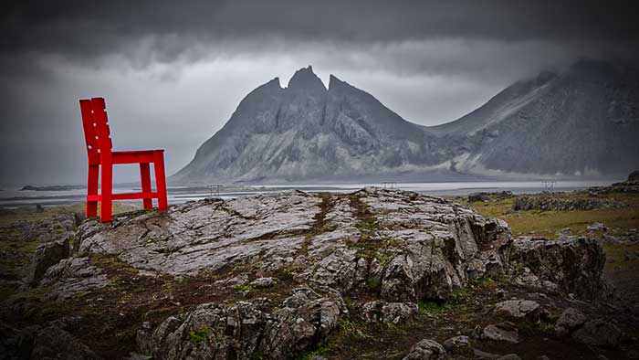 Iceland Chair