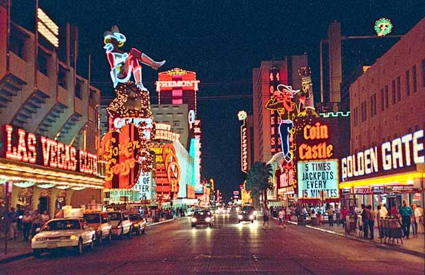 Classic Las Vegas