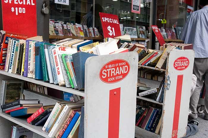 Save The Strand