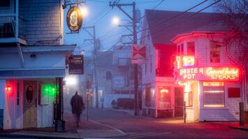 Provincetown Apparition