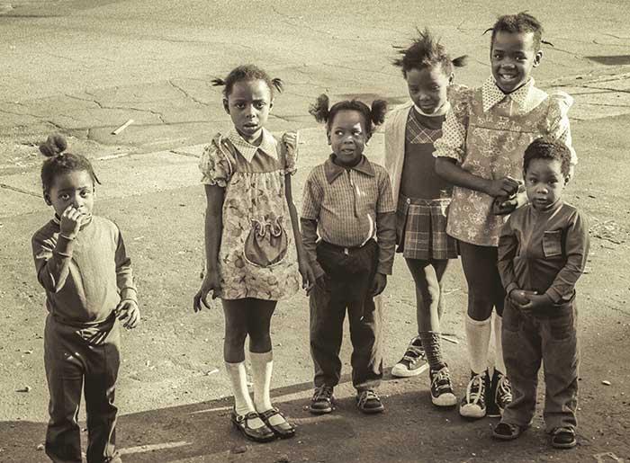 Paterson Kids