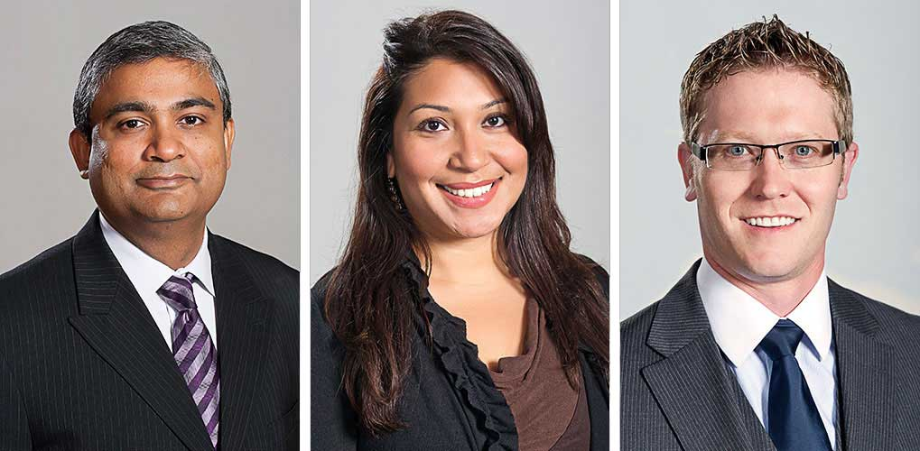 Professional Corporate Headshots NJ