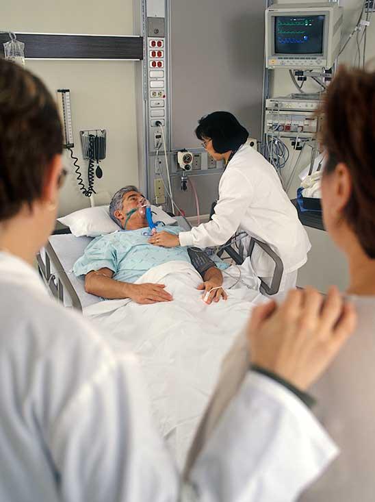 Healthcare Photography Morristown NJ