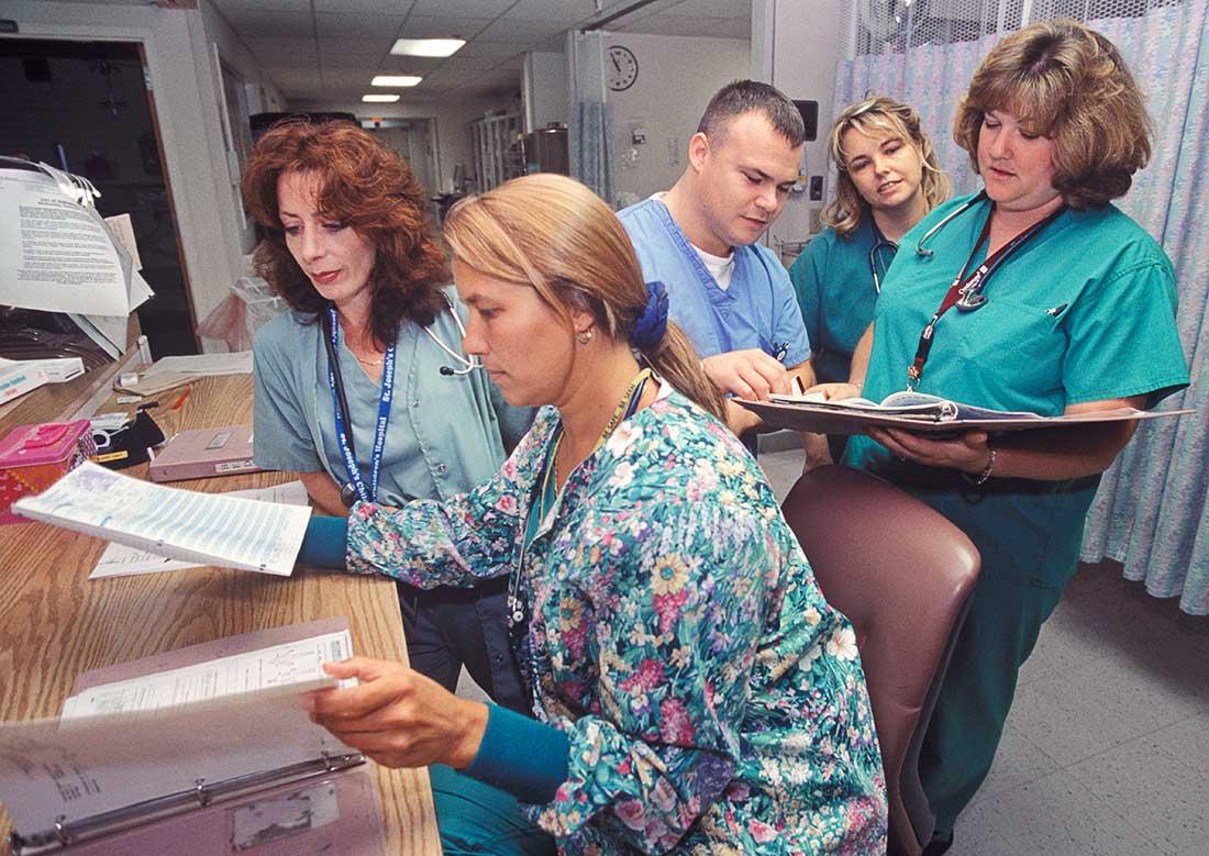 Healthcare Photography Hudson County NJ
