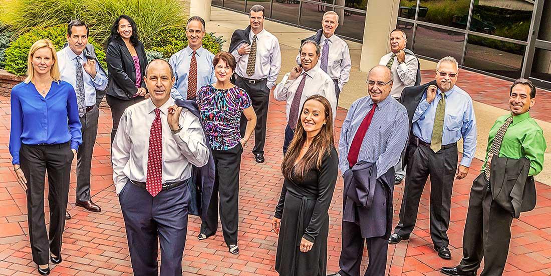 Professional Corporate Portraits NJ