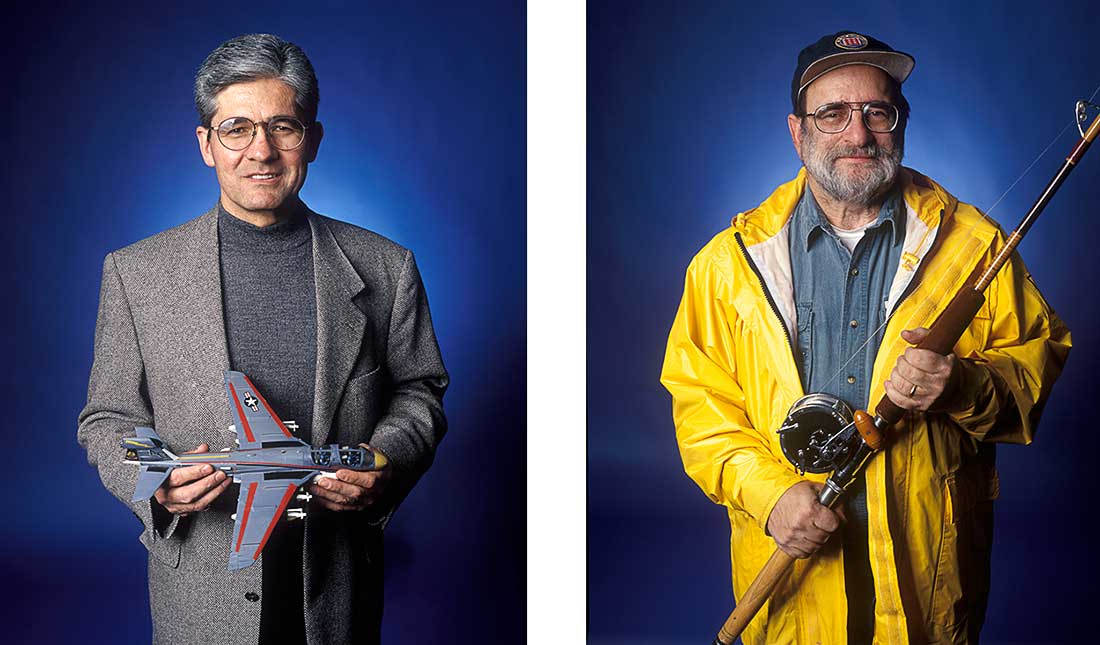 Professional Portraits New Brunswick NJ